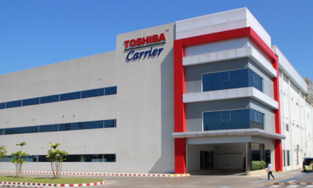 Toshiba Carrier Corporation crée une nouvelle joint-venture avec United Technologies Corporation