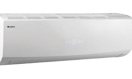 GREE développe une nouvelle gamme de climatiseurs multisplits Free Match au R32