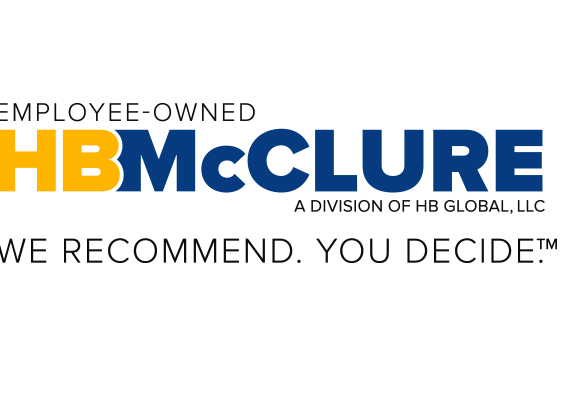 HB McClure réalise deux fusions