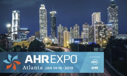 AHR Expo annonce son programme de formation pour 2019