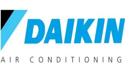 Daikin utilise le Creard R-407H pour remplacer le R-22