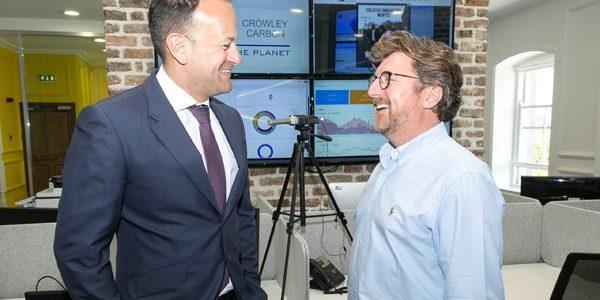 Crowley Carbon crée 187 emplois