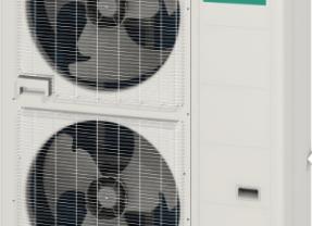 General accroît la puissance de ses climatiseurs compacts mini VRF AIRSTAGE série J III L