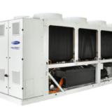 Carrier dévoile sa nouvelle gamme de refroidisseurs AquaForce Vision 30KAV