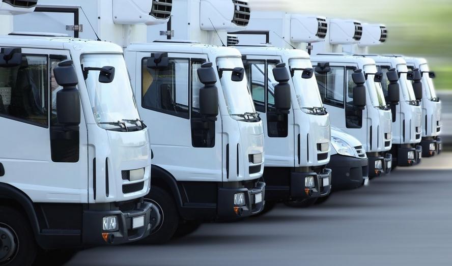 FRAIKIN renforce son activité de location de véhicules hydrauliques