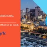 Le 25e Congrès International du Froid se déroulera du 24 au 30 août à Montréal