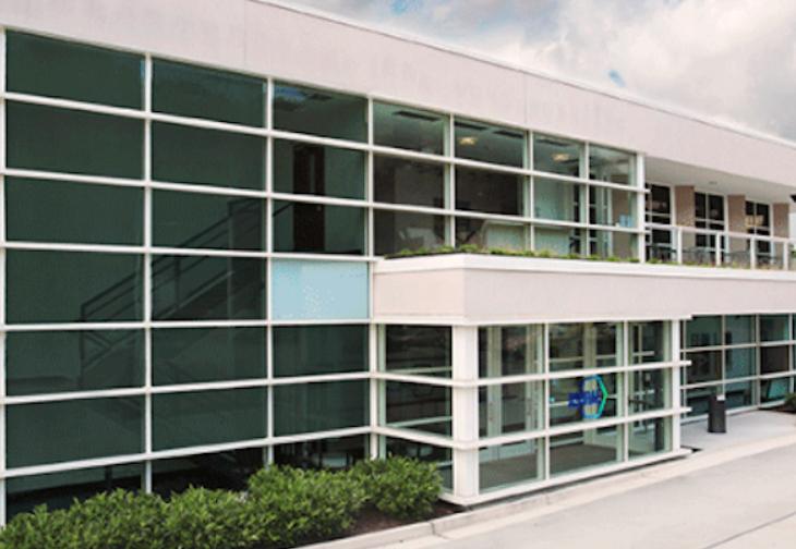 ASHRAE renove son nouveau siège social mondial à Atlanta