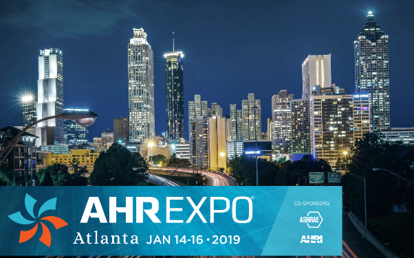 Johnson Controls exposera au salon AHR Expo 2019