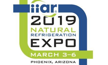 Expo IIAR 2019 : Danfoss présentera ses produits phares