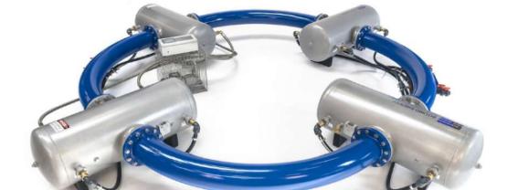 SoundEnergy utilise du son pour générer du froid