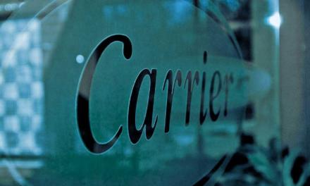 Carrier présente ses nouveaux thermostats ComfortVu ™ BACnet