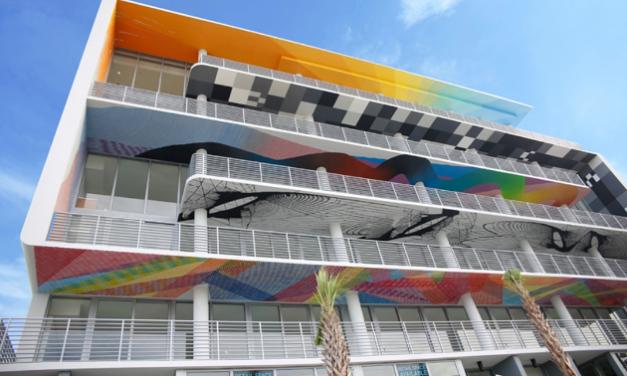Utiliser la peinture pour refroidir les bâtiments, c'est possible !