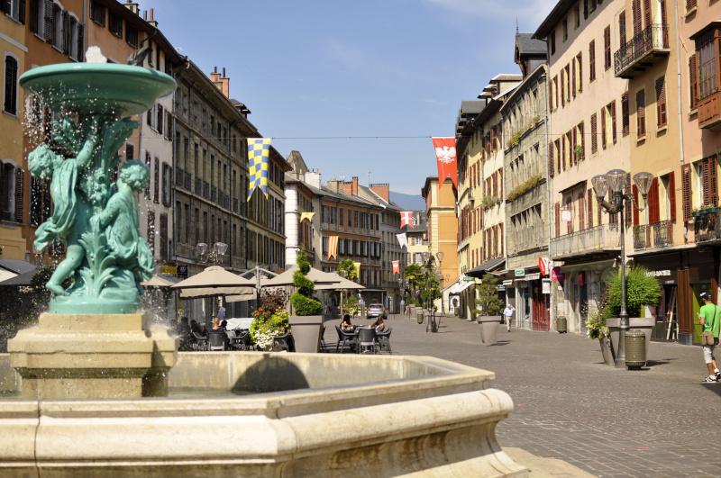 Fournisseur de gaz pour les professionnels à Chambéry