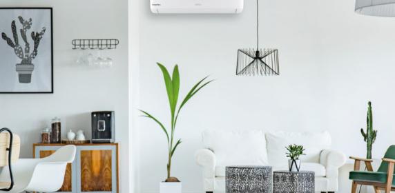 Daitsu lance deux nouveaux climatiseurs pour le résidentiel