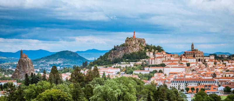 Fournisseur de gaz naturel pour les professionnels au Puy-en-Velay
