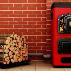 Baisse du marché des appareils de chauffage au bois en 2018