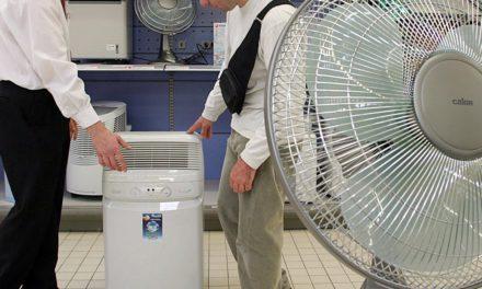 Canicule – Les ventilateurs et les climatiseurs sont pris d'assaut