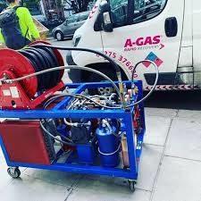 Daikin accélère dans la récupération de réfrigérant avec A-Gas