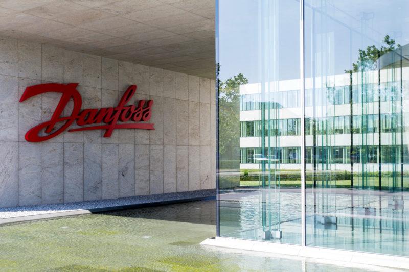 Danfoss fait l'acquisition de parts de Leanheat