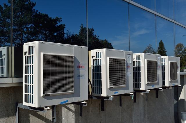 Genève – Une autorisation est indispensable pour l'achat d'un climatiseur