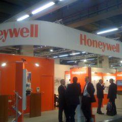 Un accord social au sein d'Honeywell