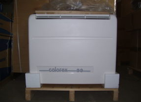 Calorex présentera ses deux nouvelles gammes de pompes à chaleur Inverter