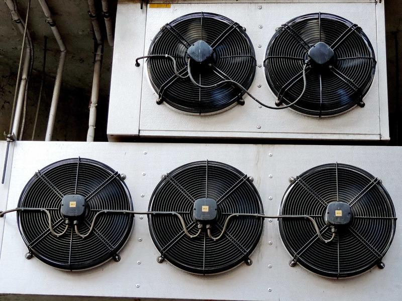 Unités de ventilation – Une plateforme d'essais pour les tester