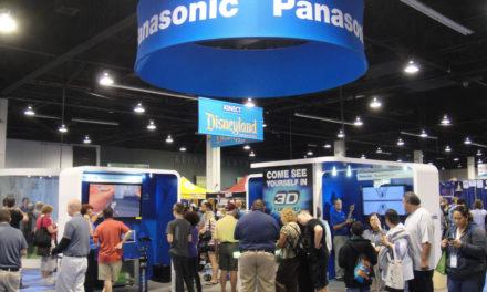 Panasonic renfonce sa place sur le marché français