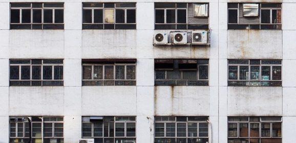 Climatisation des bâtiments à partir de l'eau de mer