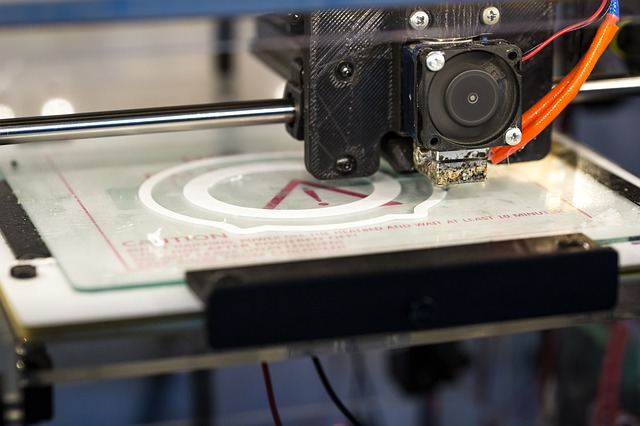 L'impression 3D d'HP permet à AERECO de réduire de 90 % ses coûts