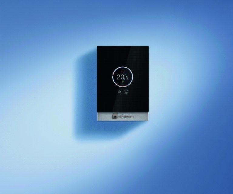 Lancement de la nouvelle gamme de chaudières innovantes d'Elm.leblanc