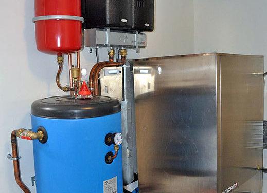Pompes à chaleur – Bientôt, une obligation de maintenance