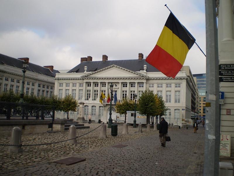 Bruxelles – Le recours à la riothermie pour la climatisation des bâtiments