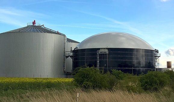 L'exploitation du potentiel du biométhane et du biogaz encouragée par l'AIE