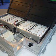 Les batteries refroidies de manière plus efficace