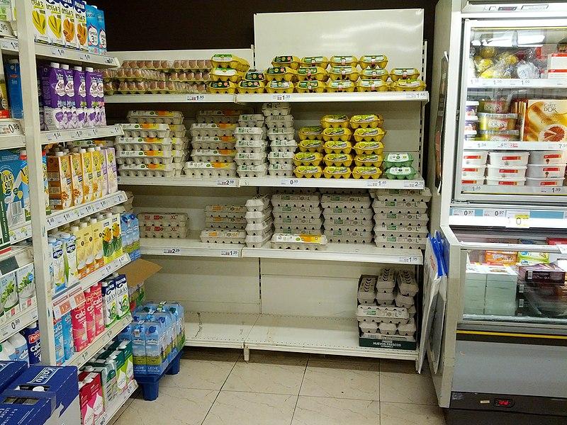 Un modèle de conception de systèmes de réfrigération sans l'usage du gaz