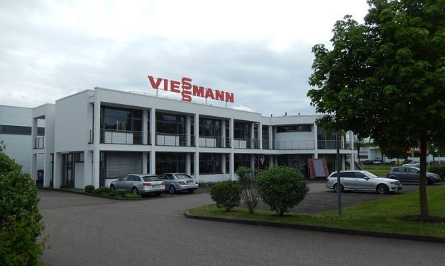 Vitodens 2xx – La nouvelle gamme de chaudières murales de Viessmann