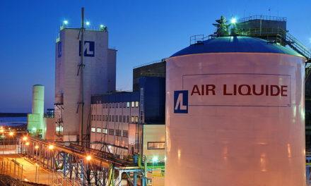 Air Liquide s'empare de Cryoconcept