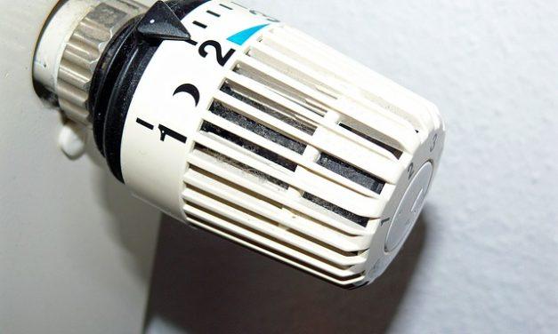 Un dispositif réversible de refroidissement et de chauffage grâce à des nanomatériaux