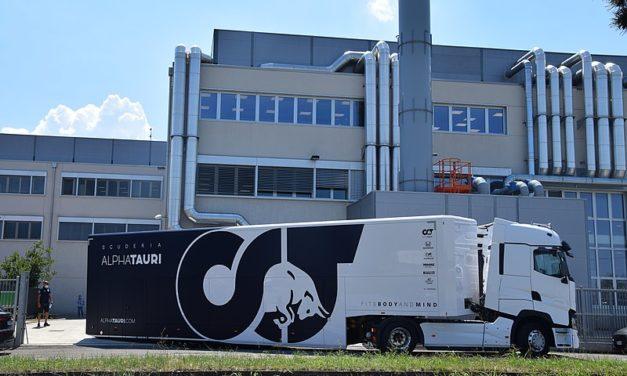 L'énergie de la production de vin chauffera l'usine d'Alpha Tauri